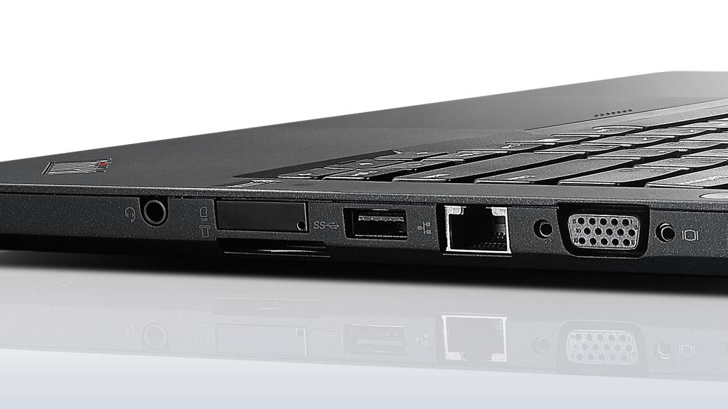 Lenovo ThinkPad T440s Series - Notebookcheck net External