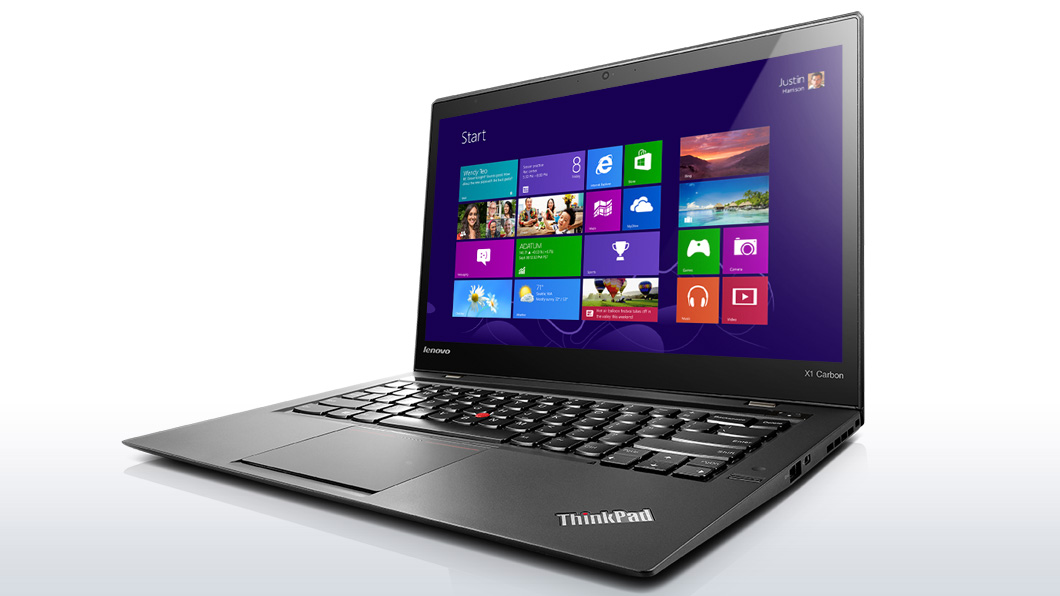 Lenovo ThinkPad X1 Carbon 2014 - Notebookcheck.net External Reviews