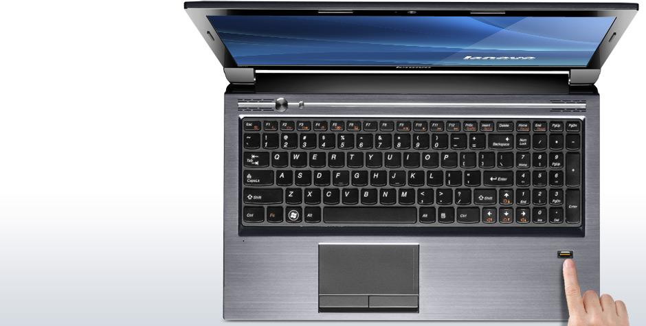 Lenovo IdeaPad V570-M57E4UK - Notebookcheck net External Reviews