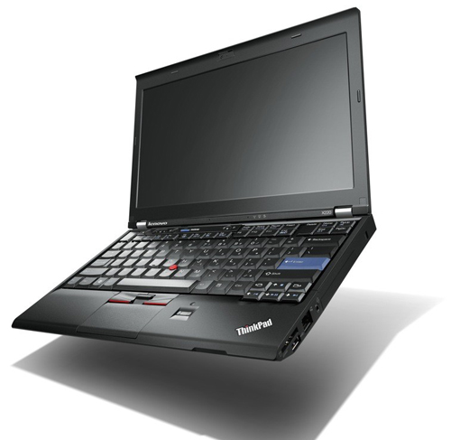 Lenovo Thinkpad X220 Series Notebookcheck Net External