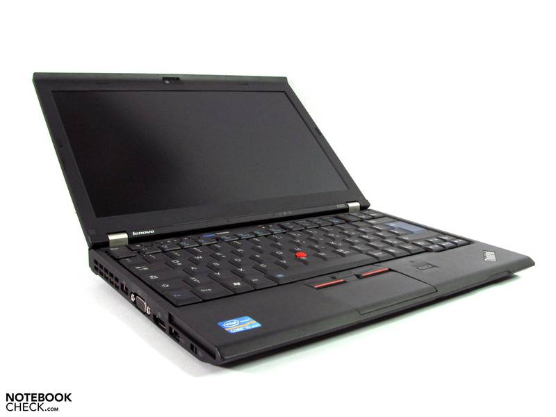 Driver for Lenovo ThinkPad X220i Monitor