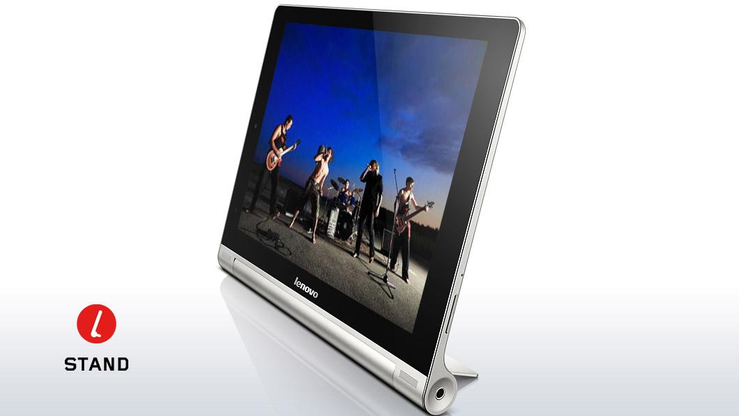 Lenovo IdeaTab Yoga Tablet 10-59387956 - Notebookcheck net