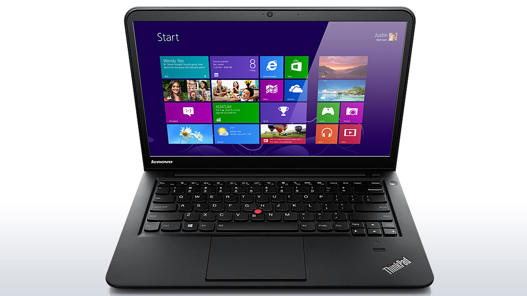 Lenovo ThinkPad S431 AMD/Intel Graphics Windows Vista 32-BIT