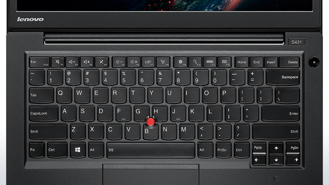 Lenovo Thinkpad S431 Notebookcheck Net External Reviews