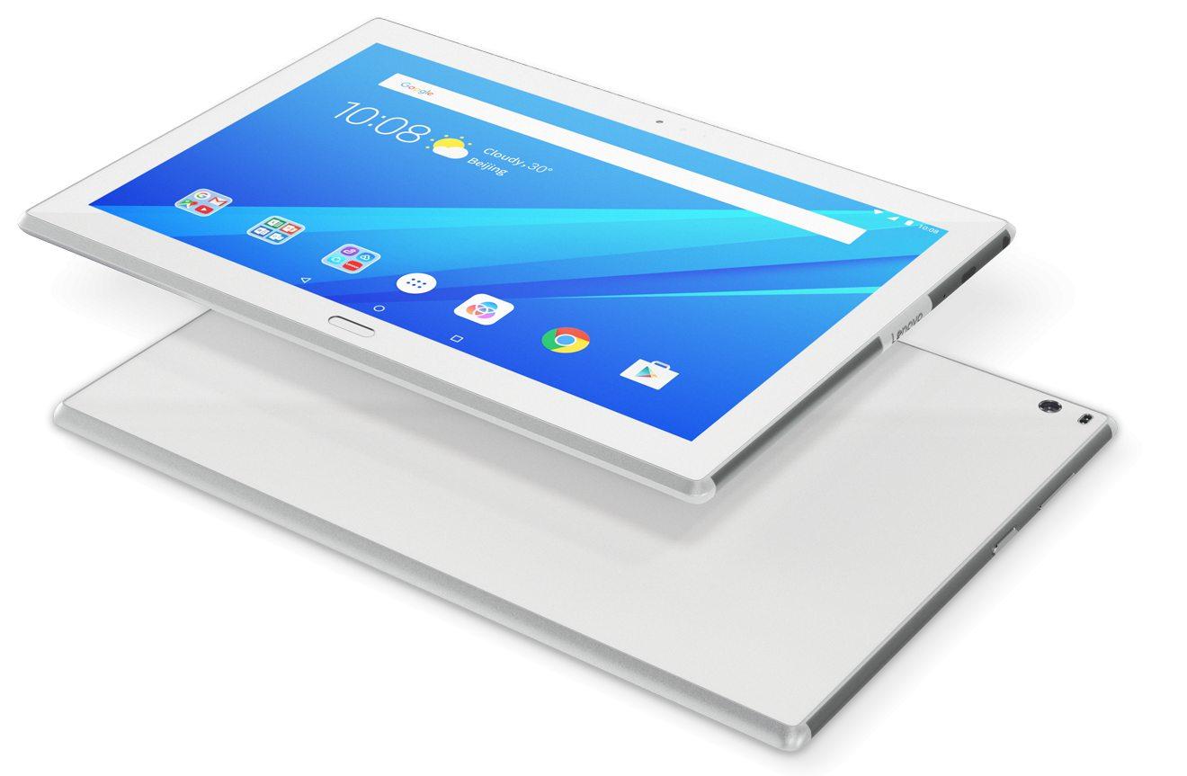 Lenovo Tab 4 10 Plus - Notebookcheck net External Reviews