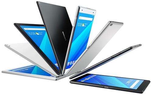 Lenovo Tab 4 Series - Notebookcheck net External Reviews