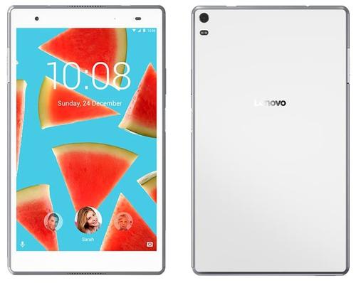 Lenovo Tab 4 8 Plus ZA2F0101SE - Notebookcheck net External Reviews