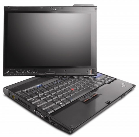 Lenovo Thinkpad X200t Notebookcheck Net External Reviews
