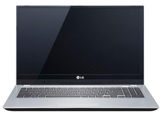 Lg X Series Notebookcheck Net External Reviews