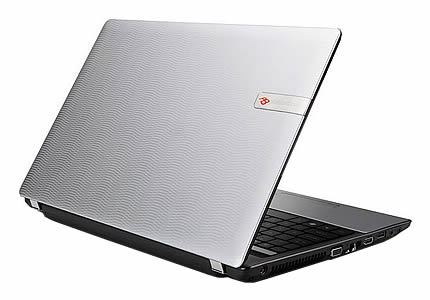 Packard Bell EasyNote LM GN UK