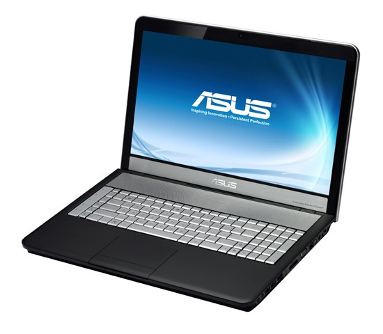 DRIVER: ASUS N75SF CARD READER