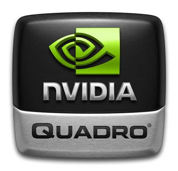 nVidiaQuadro