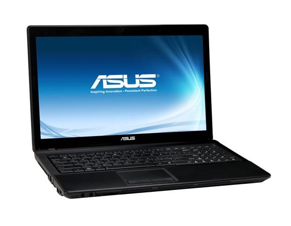 Asus X54HR Notebook Virtual Camera Driver