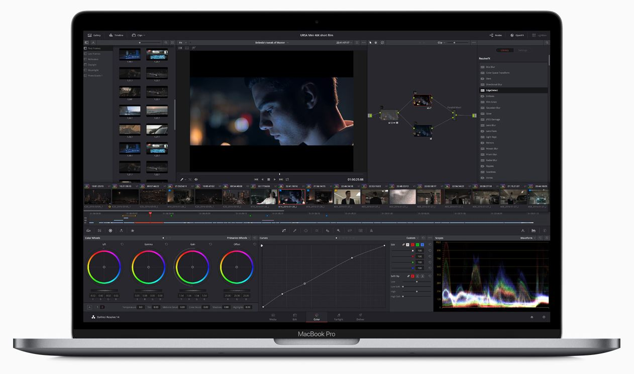 Overclocking software for mac