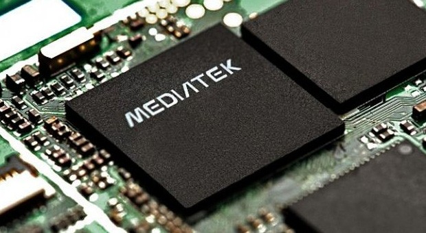 MediaTek MTK 8317T SoC - NotebookCheck.net Tech
