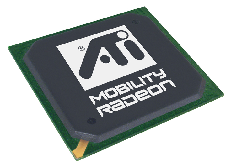 AMD Mobility Radeon X1700 Drivers for Windows 8