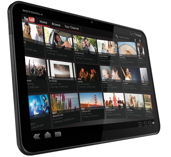motorola xoom 3g external reviews. Black Bedroom Furniture Sets. Home Design Ideas