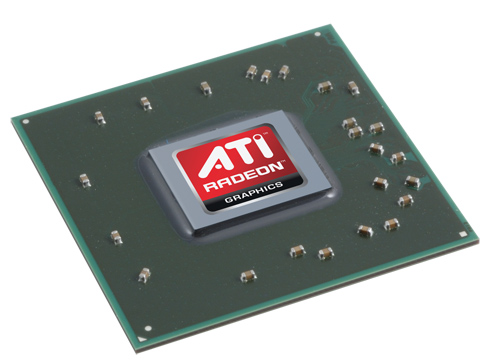 Ati Radeon Mobility Drivers for Mac