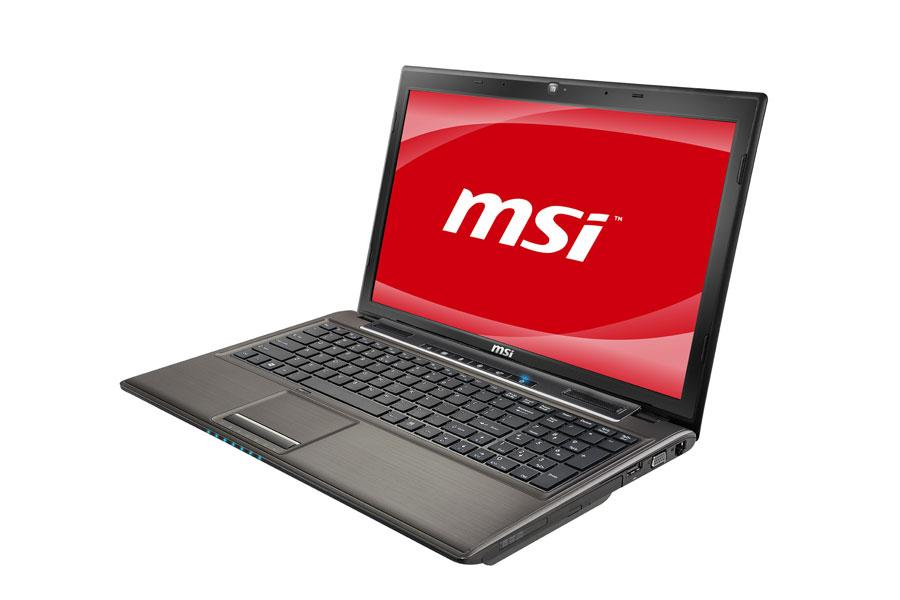 Download Driver: MSI GE620 Notebook Intel Rapid Storage