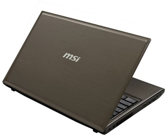MSI CR61 3M AMD GRAPHICS TREIBER WINDOWS 8