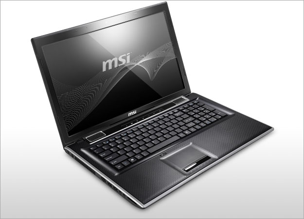Drivers for MSI FR720 Notebook S-Bar II