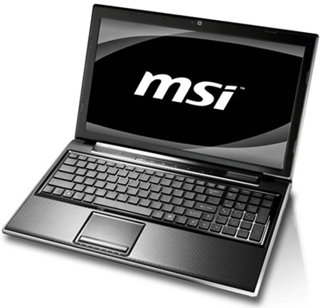 Download Drivers: MSI FX400 Notebook Intel Turbo Boost