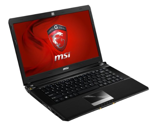 Msi Ge40 2pci78h11w7 Notebookcheck Net External Reviews