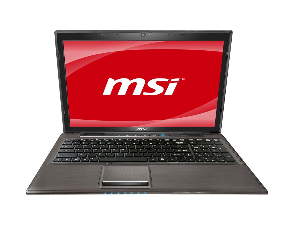 MSI GE620 Notebook Intel Rapid Storage Driver Download