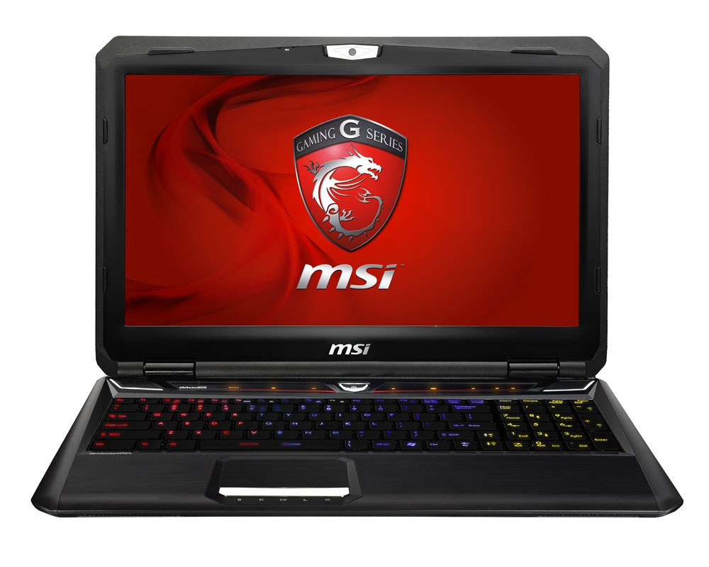 Download Driver: MSI GT60 0NC Notebook