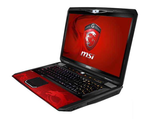 Driver UPDATE: MSI GT70 Dragon Edition 2 Extreme UEFI