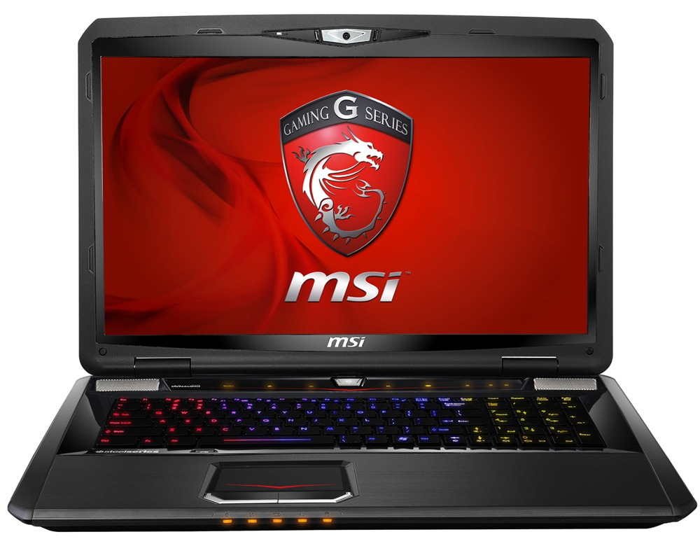 MSI GT70 0ND Notebook Driver Download