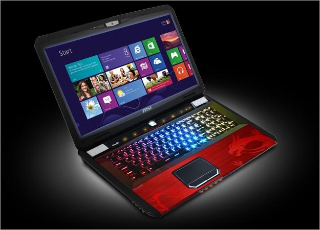 MSI GT70-0NE-609US - Notebookcheck net External Reviews