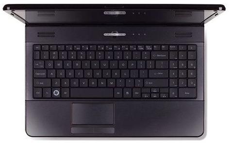 acer aspire one драйвер на клавиатуру