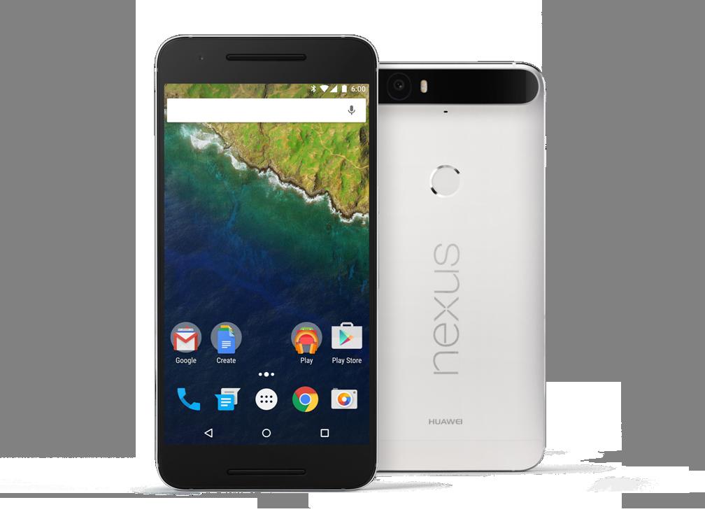 Huawei Nexus 6P - Notebookcheck.net External Reviews