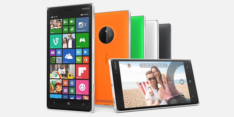 Nokia lumia 830 t mobile - Nokia Lumia 830
