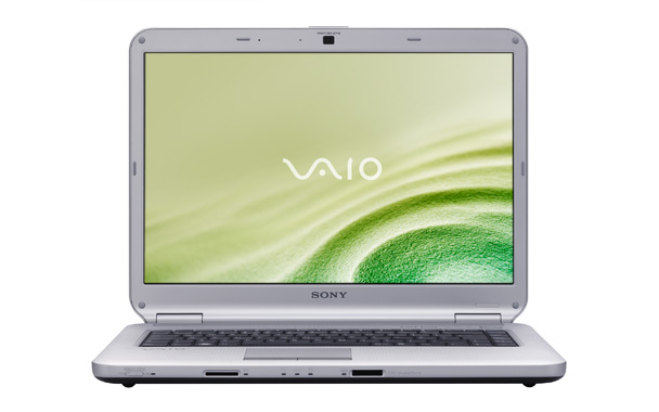SONY VAIO VGN-NS130E DRIVERS UPDATE