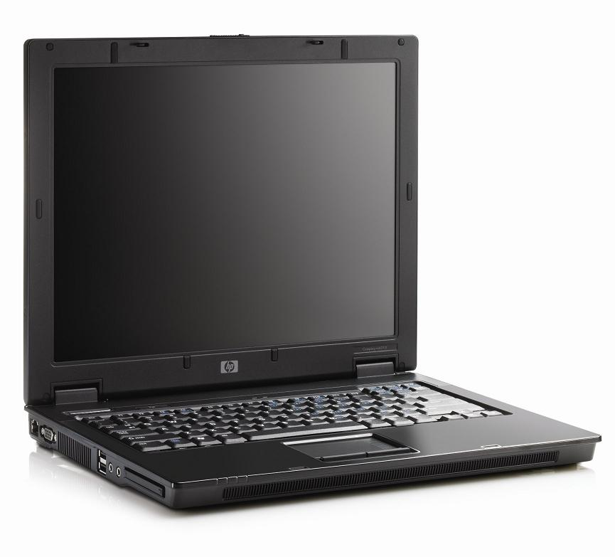 HP COMPAQ NX6115 NOTEBOOK FUJITSU DOWNLOAD DRIVER