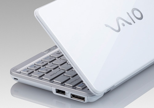 Driver for Sony Vaio VPCP113KX/G TouchPad Settings