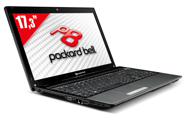 NEW DRIVER: PACKARD BELL MS2290