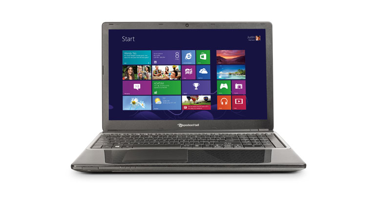 Driver: Acer EasyNote TE