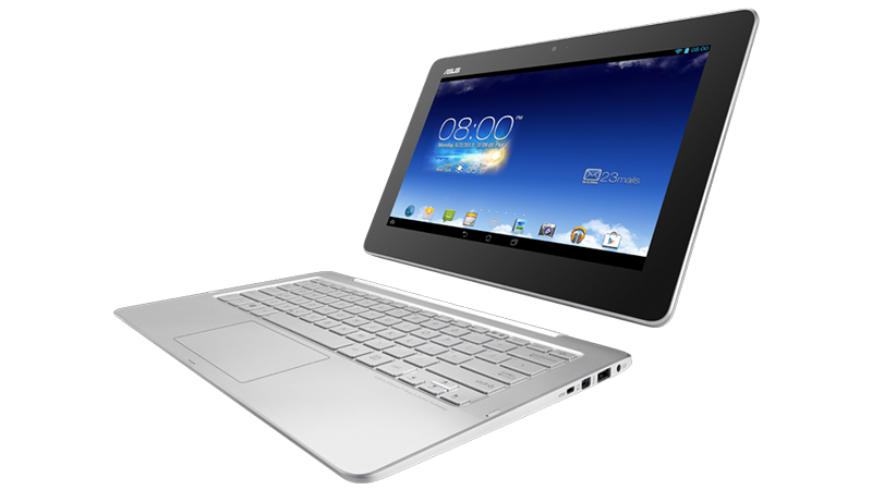 ASUS Notebook Intel TX201 HD Graphics Update