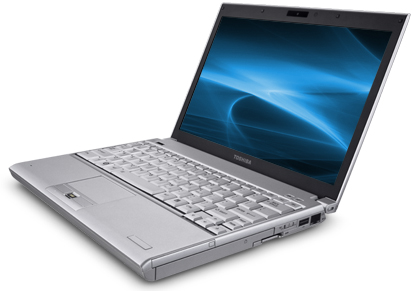 Toshiba Portege A600 Windows 8 X64