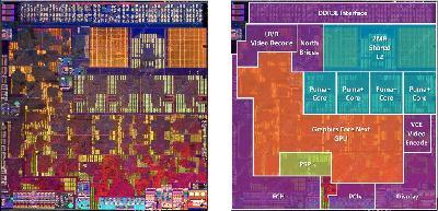 AMD A-Series A8-6410 Notebook Processor - NotebookCheck net Tech