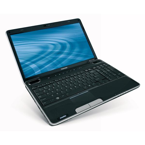 Toshiba Satellite A505-S6980 - Notebookcheck.net External Reviews