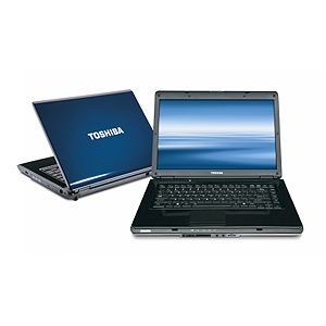 Toshiba Satellite L305 Series - Notebookcheck.net External Reviews