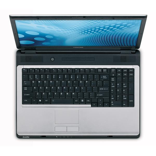 Toshiba Satellite L355-S7915 - Notebookcheck.net External Reviews