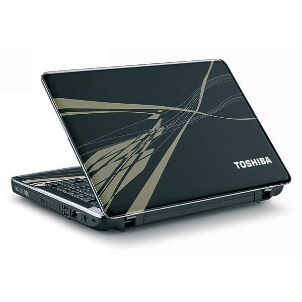Toshiba Satellite M505-S4940 - Notebookcheck.net External Reviews