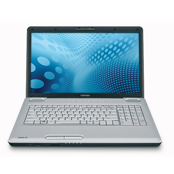Toshiba Satellite L550 Hardware Setup Driver for Mac Download