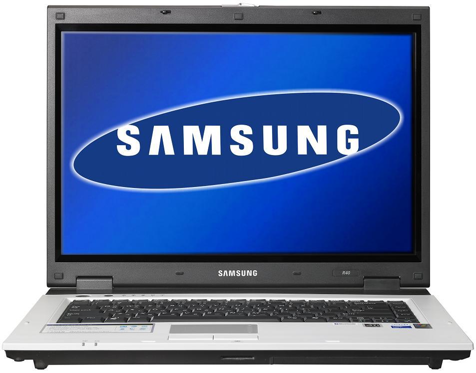 Samsung r40 notebookcheck. Net external reviews.
