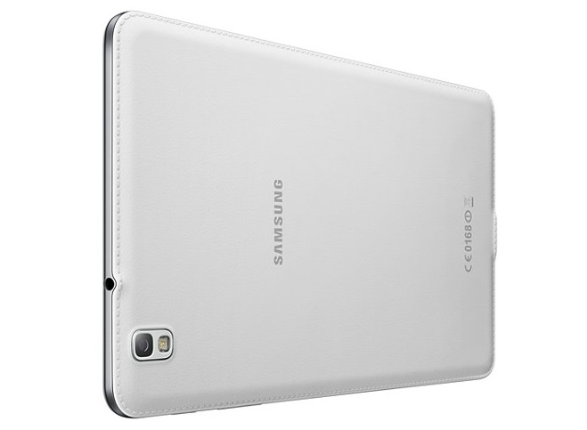 Samsung Galaxy Tab Pro Series - Notebookcheck net External Reviews